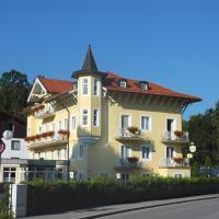 Hotelbilleder: Hotel Das Schlössl, Bad Tölz