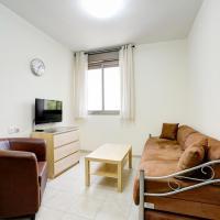 One-Bedroom Apartment West - 20 Nechamya Street