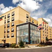 Zdjęcia hotelu: TownePlace Suites by Marriott Sudbury, Sudbury