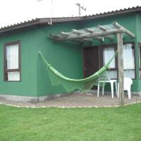 Hotellikuvia: Casa Morada Esperanca II, Praia do Rosa