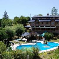 Hotel Pictures: Posada Shalimar, Villa Icho Cruz