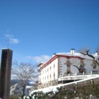 Hotel Pictures: Goiko-Benta Ostatua, Oñate