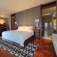 Bund Deluxe Room