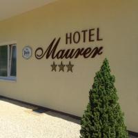 Hotel Pictures: Hotel Maurer, Ladbergen
