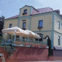 Hotel Pictures: Hotel Hubertus, Lázně Kynžvart