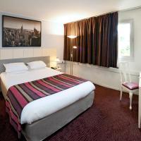 Hotel Pictures: Qualys Hotel Golf Paris Est, Rosny-sous-Bois