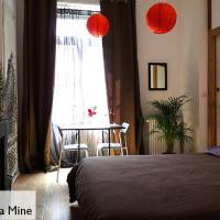 Hotel Pictures: Chambres d'Hôtes Belle Étoile, Saint-Étienne