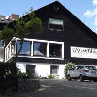 Hotelbilleder: Der Watzenhof, Hemsbach