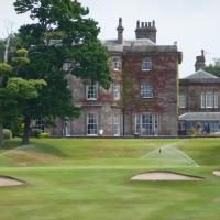 Hotel Pictures: Shaw Hill Hotel Golf And Country Club, Chorley