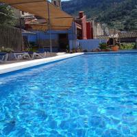 Hotel Pictures: Casa Gallinera, Benissiva