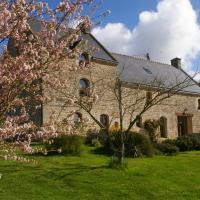 Hotel Pictures: Chambre d'hotes Le Kergoff, Sulniac