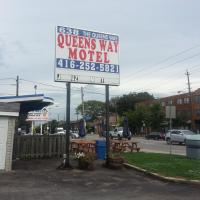 Hotel Pictures: Queensway Motel, Toronto