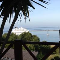 Villa Encosta da Praia Guesthouse