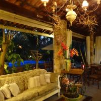 Hotel Pictures: Eliconial Paraty Pousada, Paraty