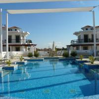 Hotel Pictures: Troy Legends Apartments, Pyla