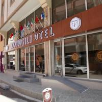 Hattusili Hotel