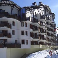 Hotel Pictures: Saboia, La Tania