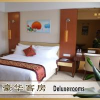 Deluxe Queen or Twin Room