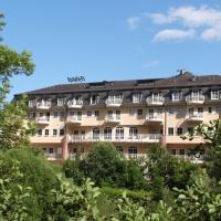 Hotel Pictures: Hotel Lahnschleife, Weilburg