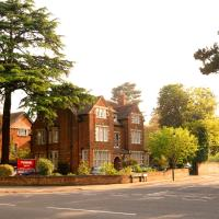 Foto Hotel: Parklands, Oxford