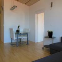 Comfort One Bedroom Apartment