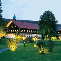 Hotel Pictures: Hotel Gut Schmelmerhof, Sankt Englmar