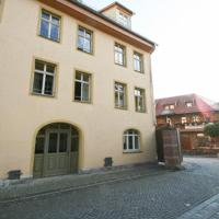 deckerts Hotel am Katharinenstift