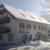 Hotel Pictures: Apartment Pfeffermühle, Kötschach