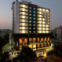 酒店图片: 艾哈迈达巴德丽笙酒店, 艾哈迈达巴德