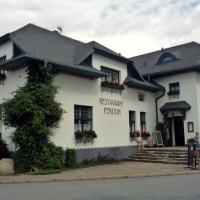 Hotel Pictures: Pension Brusenka, Bystřice pod Hostýnem