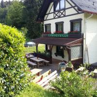 Hotel Pictures: Waldschänke Schwanenwasen, Bühlertal