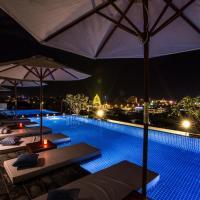 Hotelfoto's: PATIO Hotel & Urban Resort, Phnom Penh