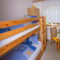 Standard Family Room (2 Adults + 2 Children)