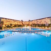 Hotelbilleder: Kaya Belek, Belek