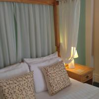 Double Room with Four Poster Bed