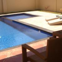 One-Bedroom Villa with Private Pool - 200 M2