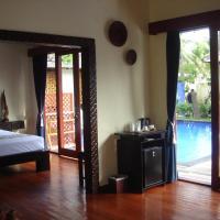 Deluxe Suite Cottage - 80 m2