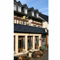Hotelbilleder: Hotel-Restaurant Zur Post, Roßbach