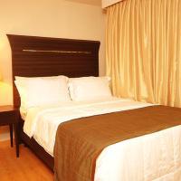 Lancaster Three-Bedroom Suite