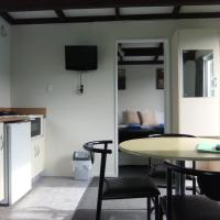 Budget One-Bedroom Self-Contained Apartment