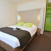 Hotel Pictures: Campanile Lorient - Lanester, Lanester