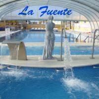 Hotel Pictures: Hotel la Fuente, Fortuna