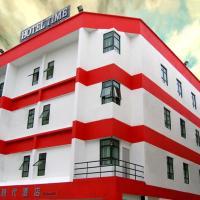 Foto Hotel: Hotel Time, Johor Bahru
