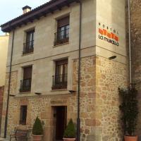 Hotel Pictures: Hostal Restaurante La Muralla, Oña