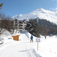 Hotellbilder: Hotel Gletscherblick, Sankt Leonhard im Pitztal