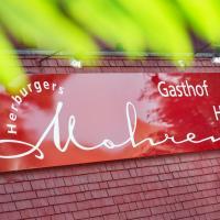 Hotel Pictures: Hotel Restaurant Mohren, Rankweil