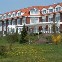 Hotel Pictures: Hotel Trebeltal, Demmin