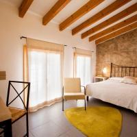 Zdjęcia hotelu: L´Hostal- Hotel D´Interior, Pollença