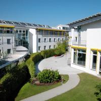 Hotel Pictures: AkademieHotel, Karlsruhe