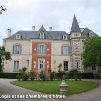 Hotel Pictures: Le Logis du Bourg Brangeau, Saint-Sulpice-le-Verdon
